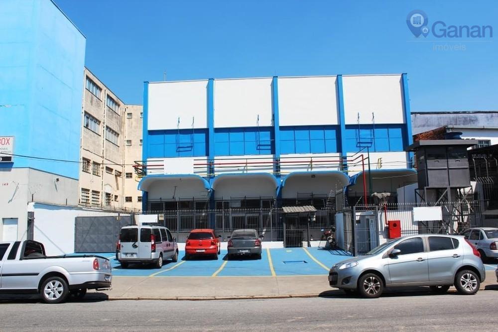 Galpão para alugar, 4.683 m² por R$ 70.000/mês - Limão - São Paulo/SP