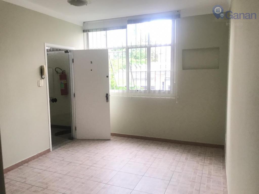 Sala para alugar, 80 m² por R$ 2.500/mês - Moema - São Paulo/SP