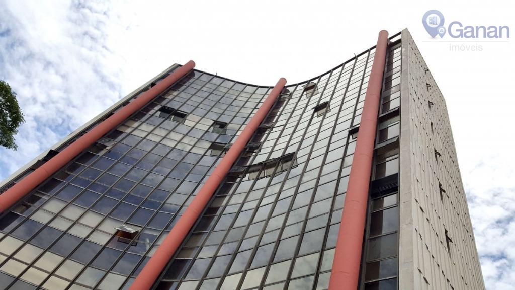 Conjunto para alugar, 90 m² por R$ 3.500/mês - Chácara Santo Antônio (Zona Sul) - São Paulo/SP