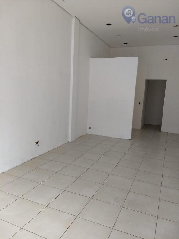 Loja para alugar, 50 m² por R$ 3.500,00/mês - Moema - São Paulo/SP