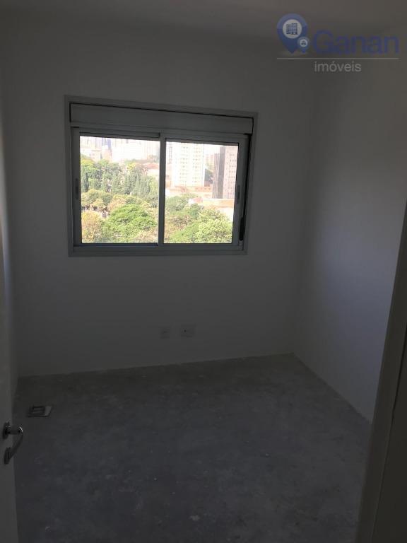 apartamento novo em pinheiros, nunca habitado, no contrapiso.03 suítes, varanda gourmet, linda vista, andar alto, excelente...