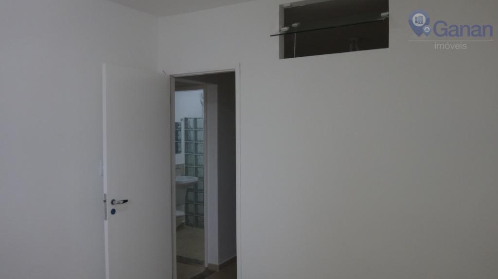 Apartamento com 1 dormitório para alugar, 30 m² por R$ 1.550/mês - Bela Vista - São Paulo/SP