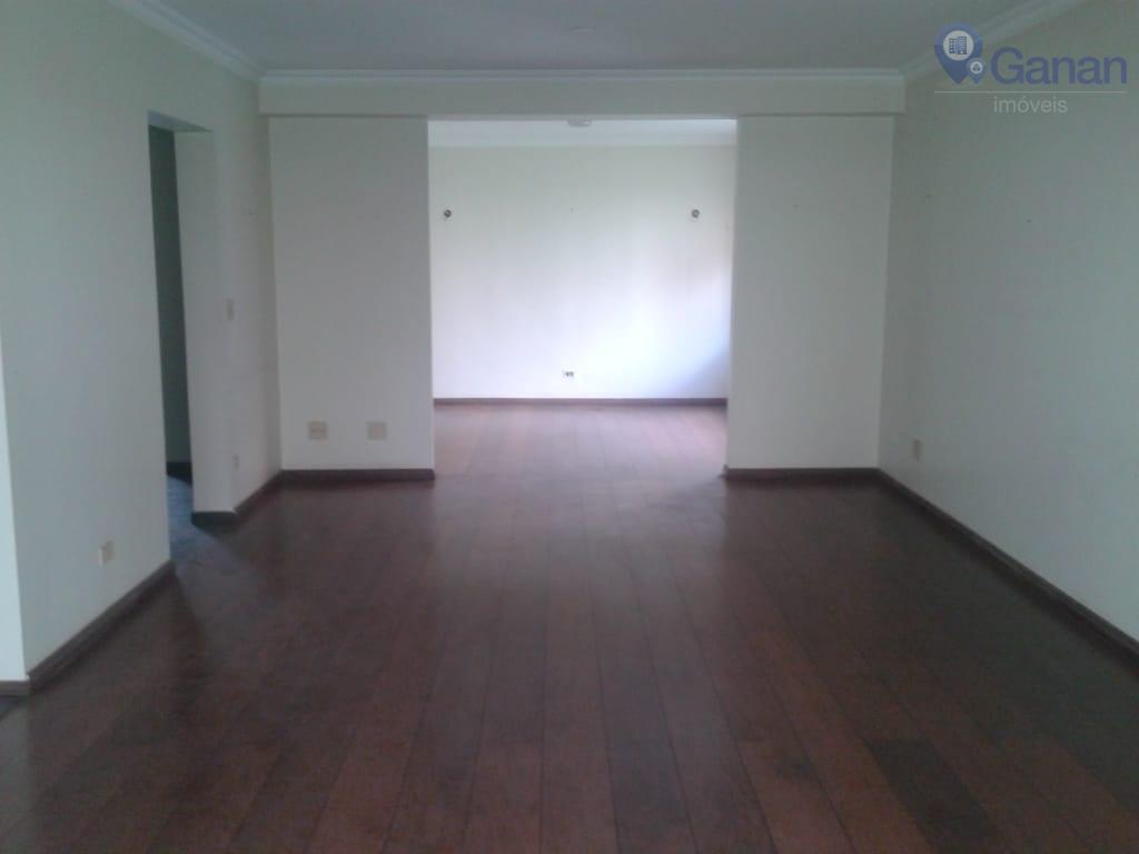 Apartamento com 2 dormitórios para alugar, 245 m² por R$ 6.000/mês - Moema - São Paulo/SP