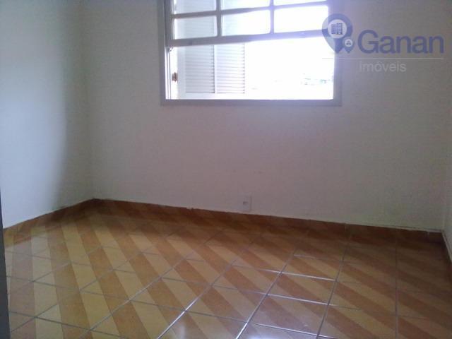 Casa com 3 dormitórios para alugar, 125 m² por R$ 3.500/mês - Planalto Paulista - São Paulo/SP