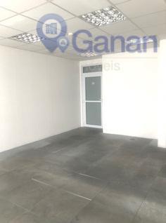 Conjunto para alugar, 84 m² por R$ 5.000/mês - Brooklin - São Paulo/SP