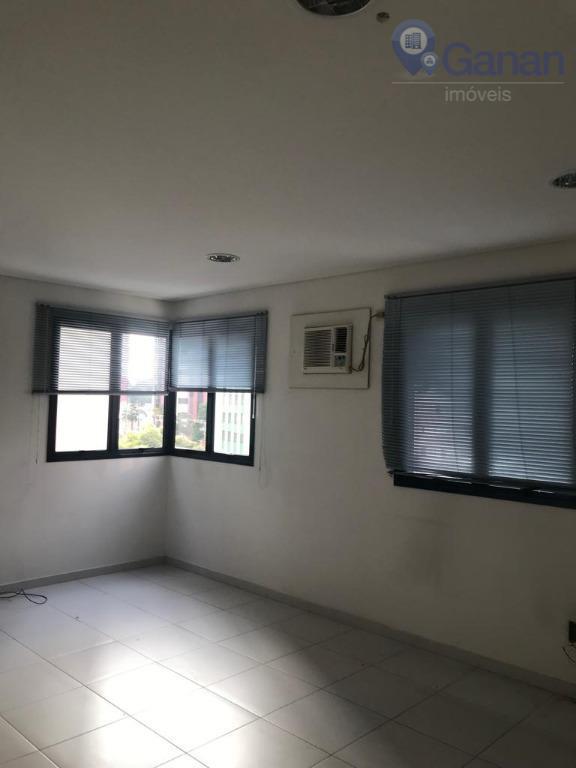 Sala para alugar, 30 m² por R$ 1.000/mês - Saúde - São Paulo/SP