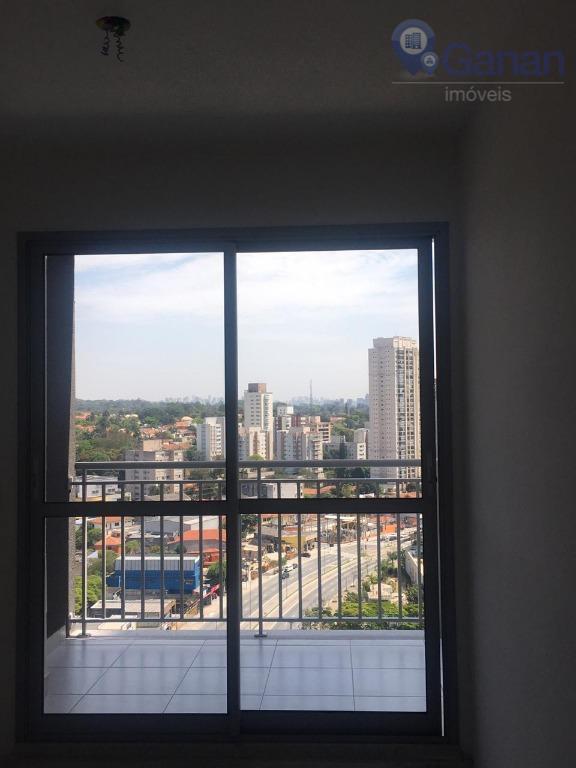 Venda, Novo, Vila Mascote, 2 Dmts, 1 Vaga, 51 m².