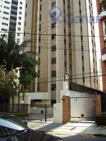 Só mudar para Vila Nova Conceição - R$ 3.520,97