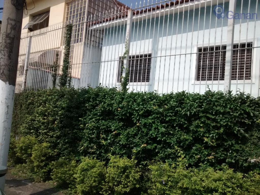 Campo Belo - Comercial - Casa Térrea Excelente Localização