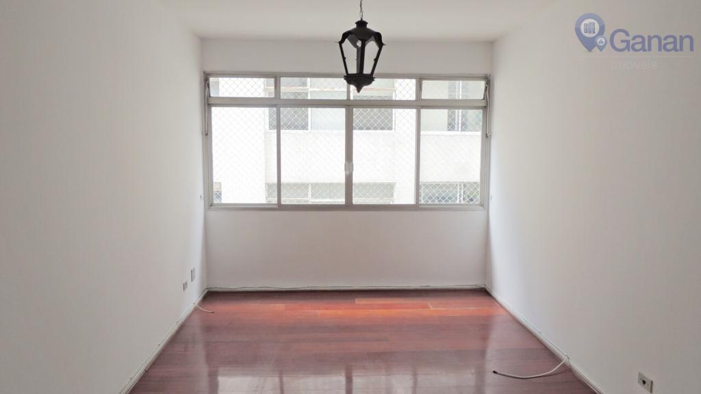 Apartamento com 2 dormitórios à venda, 81 m² por R$ 900.000 - Itaim Bibi - São Paulo/SP