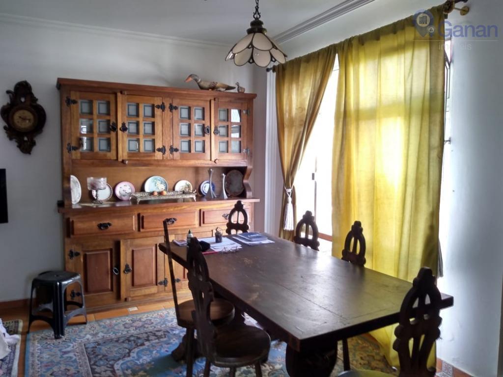 Apartamento com 3 dormitórios à venda, 79 m² por R$ 700.000 - Vila Olímpia - São Paulo/SP