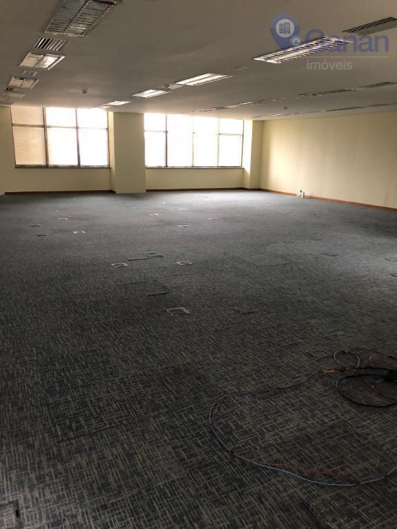Conjunto para alugar, 180 m² por R$ 7.500/mês - Brooklin Paulista - São Paulo/SP