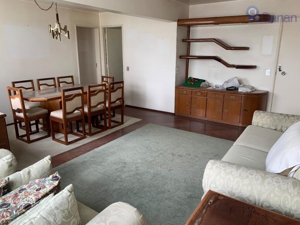 Apartamento com 2 dormitórios à venda, 85 m² por R$ 750.000 - Granja Julieta - São Paulo/SP