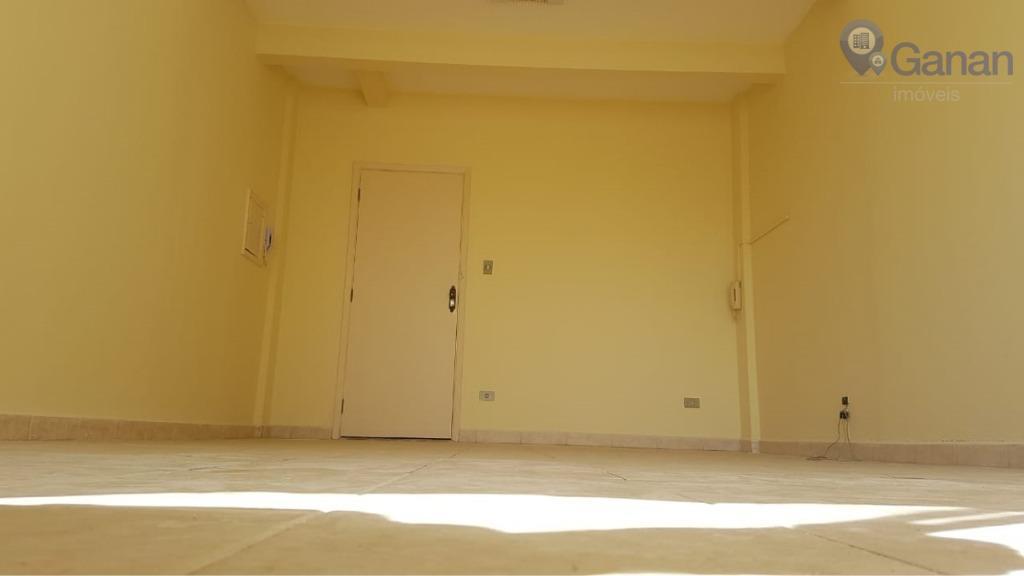 Sala à venda, 25 m² por R$ 190.000 - Brooklin Paulista - São Paulo/SP