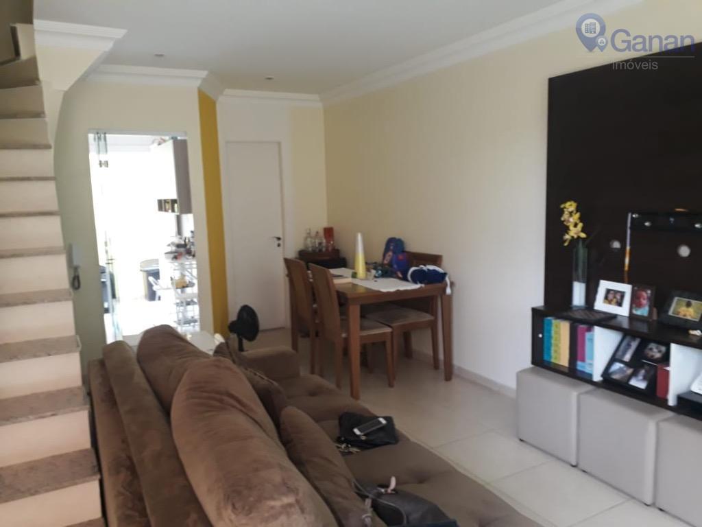 Casa com 2 dormitórios à venda, 120 m² por R$ 380.000 - Vila Marari - São Paulo/SP
