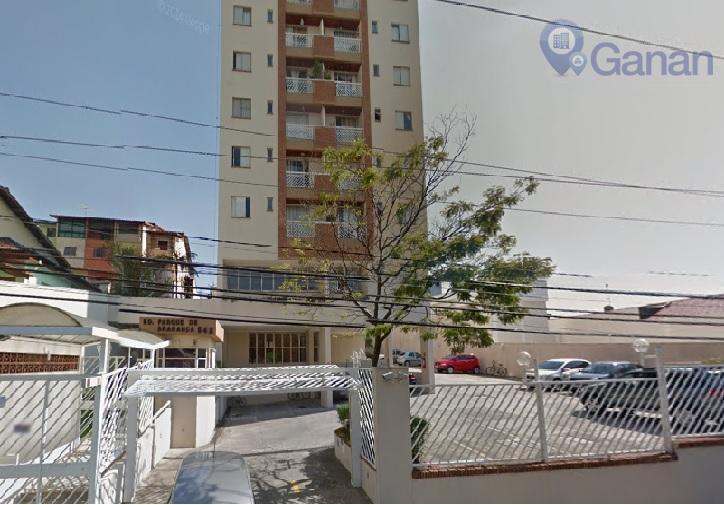 Apartamento com 2 dormitórios para alugar, 54 m² por R$ 1.300/mês - Penha - São Paulo/SP