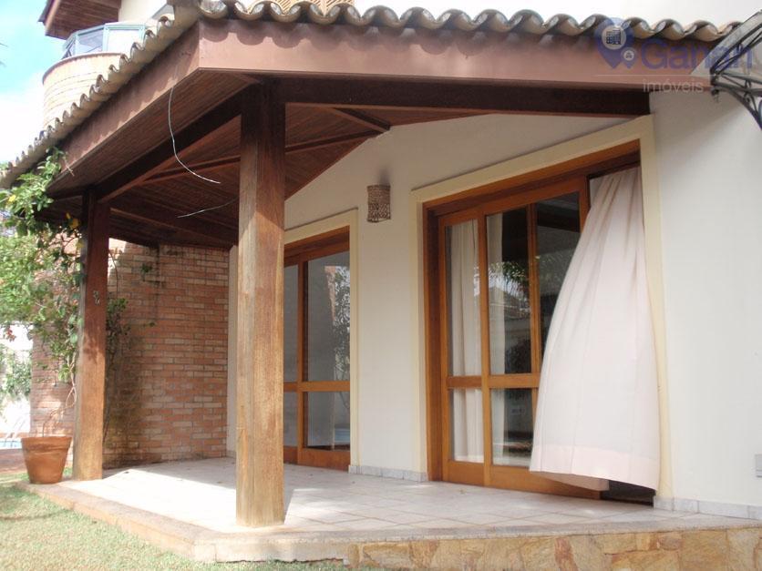 Casa com 4 dormitórios para alugar, 417 m² por R$ 12.150/mês - Jardim dos Estados - São Paulo/SP