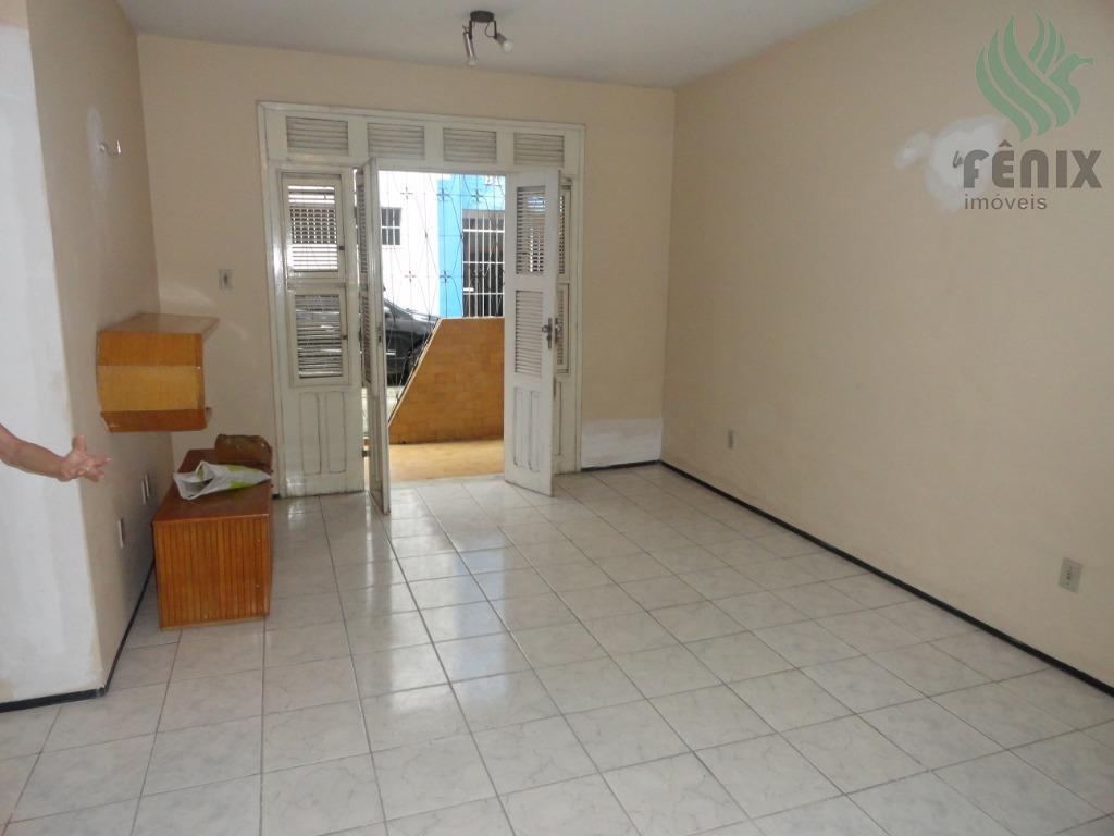 Apartamento à venda 90m², 3 Quartos, 1 Vaga, Ed. Morada da Lagoa, Demócrito Rocha, Fortaleza.