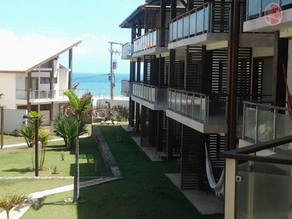 Apartamento residencial para locação, Taíba, São Gonçalo do Amarante.