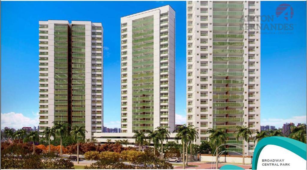 Mega lançamento de apartamentos no Papicu !!!