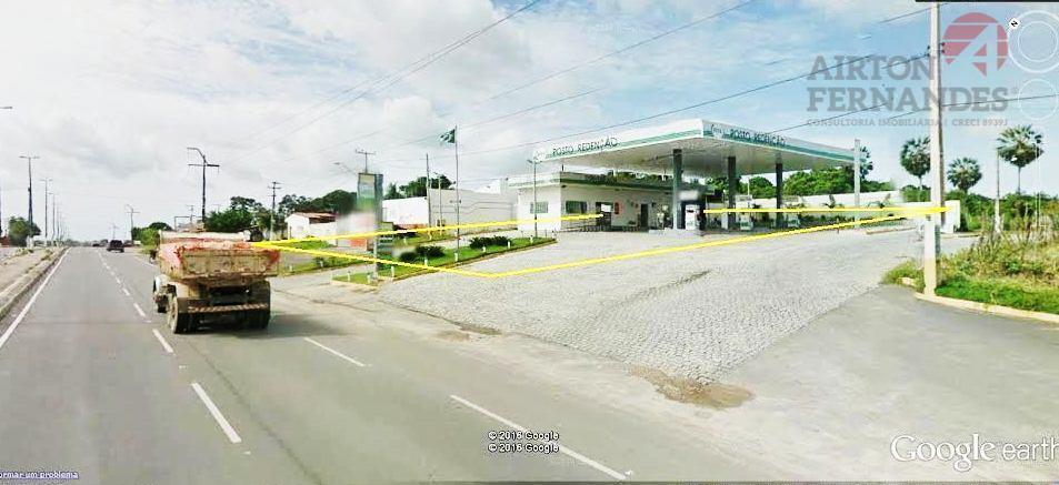 Ponto comercial à venda, Jardim Bandeirantes, Maracanaú.