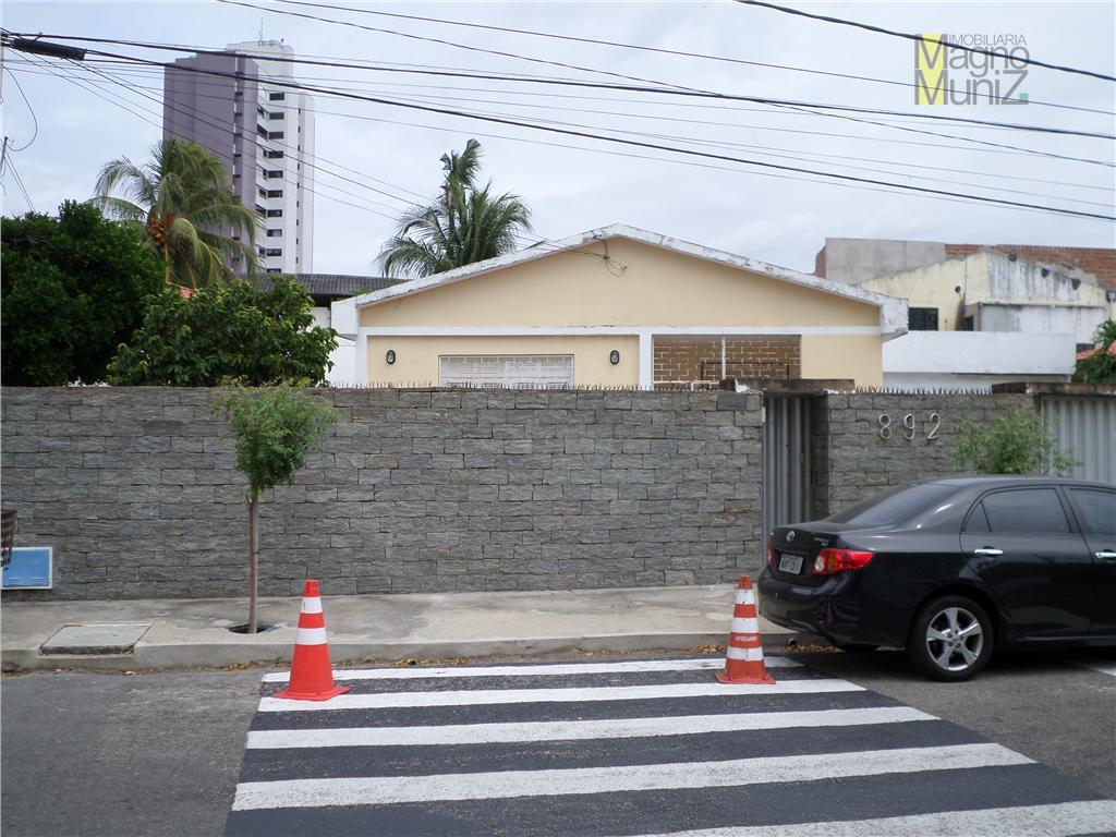 Casa residencial à venda, Papicu - Ótimo imóvel para investimento!!