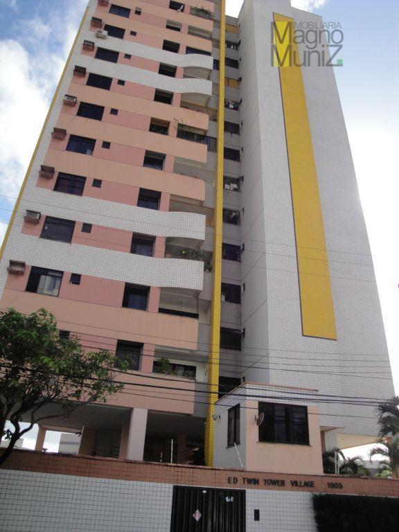 Apartamento à venda - Maravilhoso investimento na Papicu