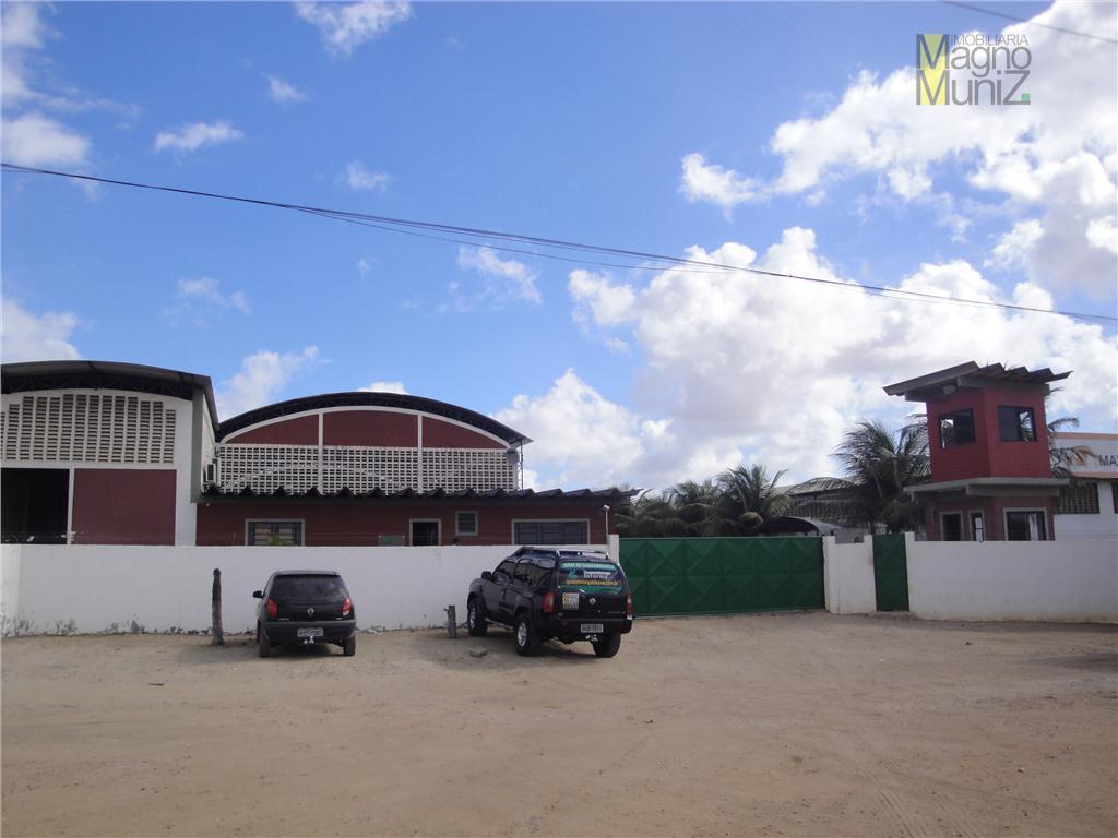 Terreno industrial à venda, Industrial, Maracanaú