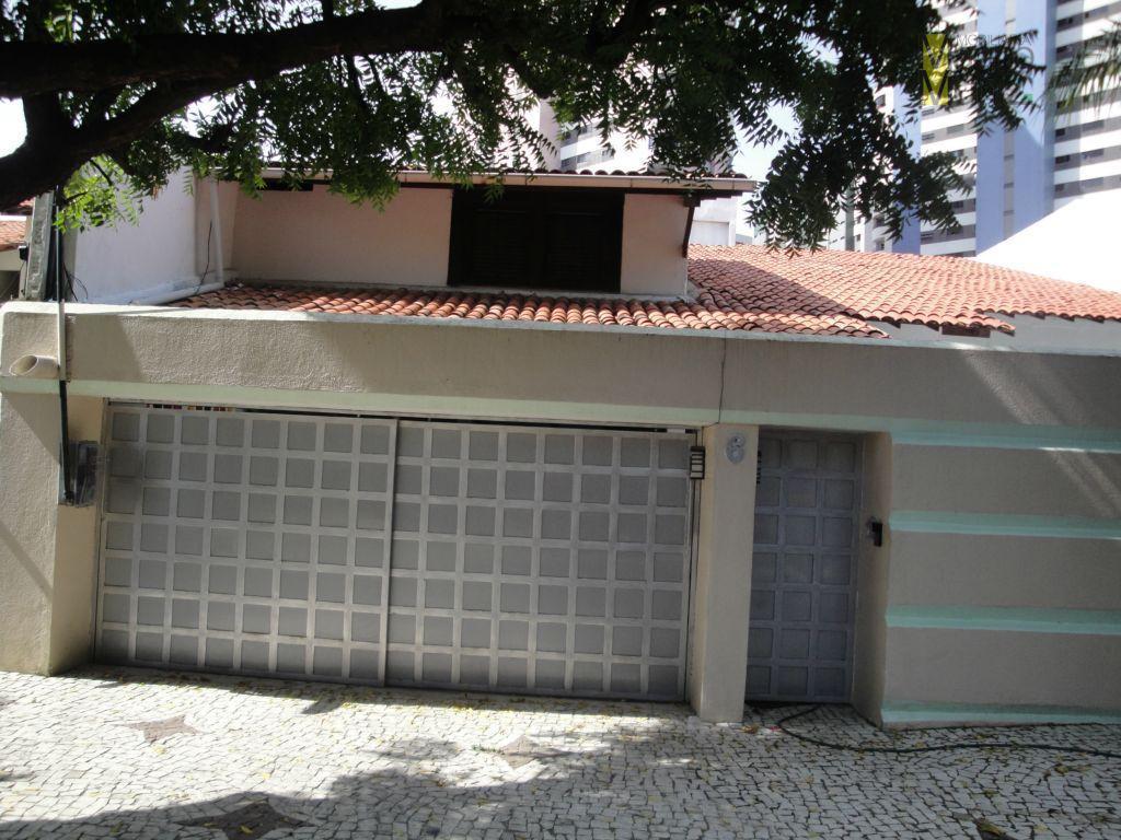 Casa residencial à venda, Salinas  - Próximo ao Iguatemi