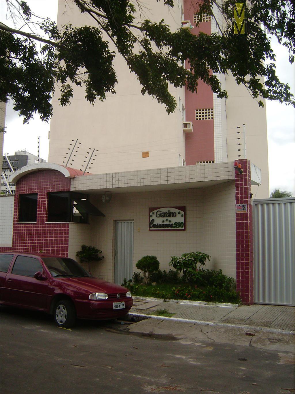 Apartamento residencial para vender no Papicu, Fortaleza.