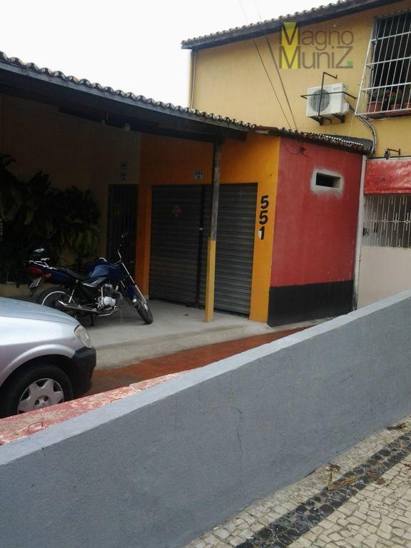 Casa Duplex comercial à venda, Papicu - Ótimo imóvel para investimento!!