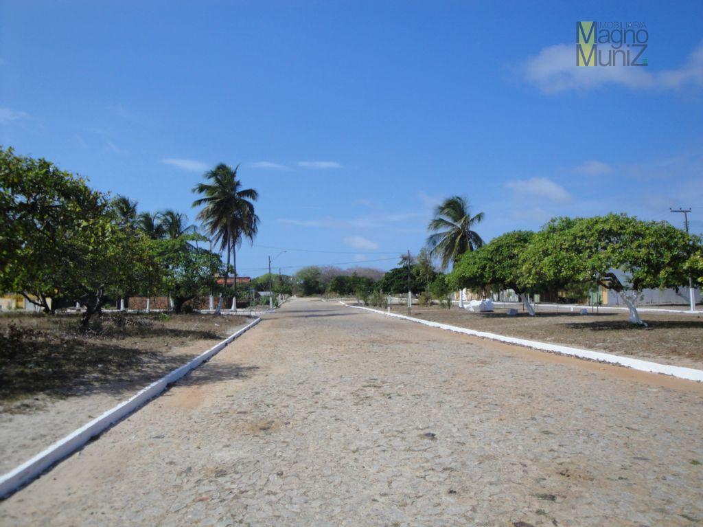 Terreno residencial à venda, Edson Queiroz - Cidade Ecológica - 1.296,00 m², 2 frentes, apenas R$300 mil!
