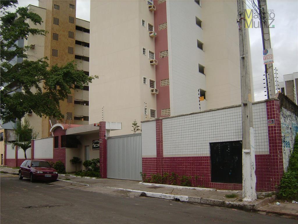 Edifício Giardino Casanova - Apartamento para alugar no Papicu, Fortaleza - AP0206.