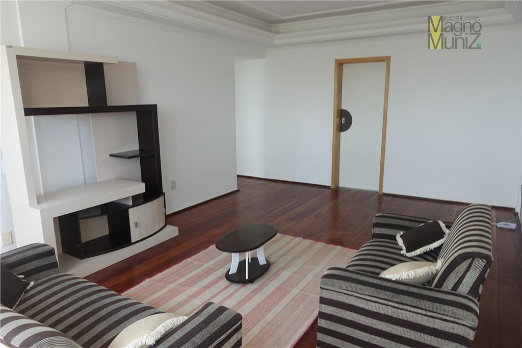 Apartamento residencial à venda, Praia do Futuro - Praia do Futuro - Excelente custo e beneficio!