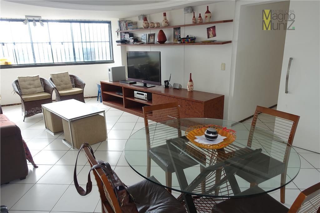 Apartamento à venda, Guararapes - Apartamento com todo espaço para viver com muito conforto!