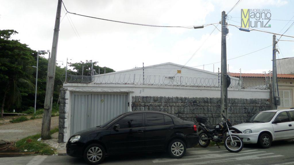 Casa  para alugar no Papicú, Fortaleza