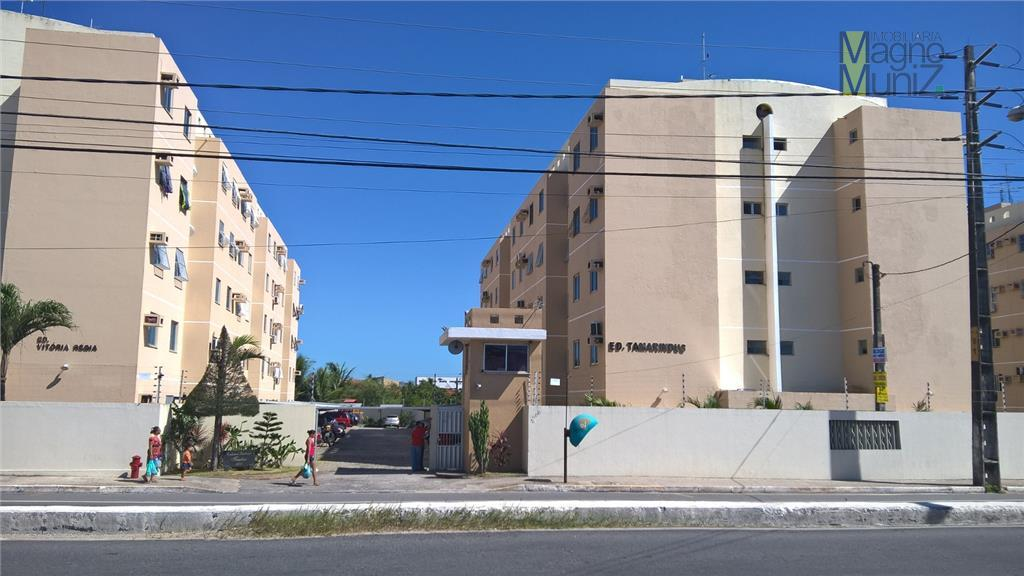 Apartamento para alugar no Itaperi, Fortaleza.