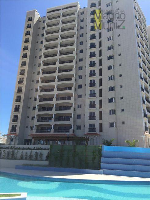 Edifício Alta Vista Dunas - Apartamento para alugar nas Dunas, Fortaleza - AP0258.