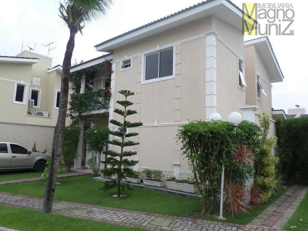 Oportunidade Imperdível! Excelente casa no Eusébio com 185m², próxima a Av. Eusébio de Queiroz