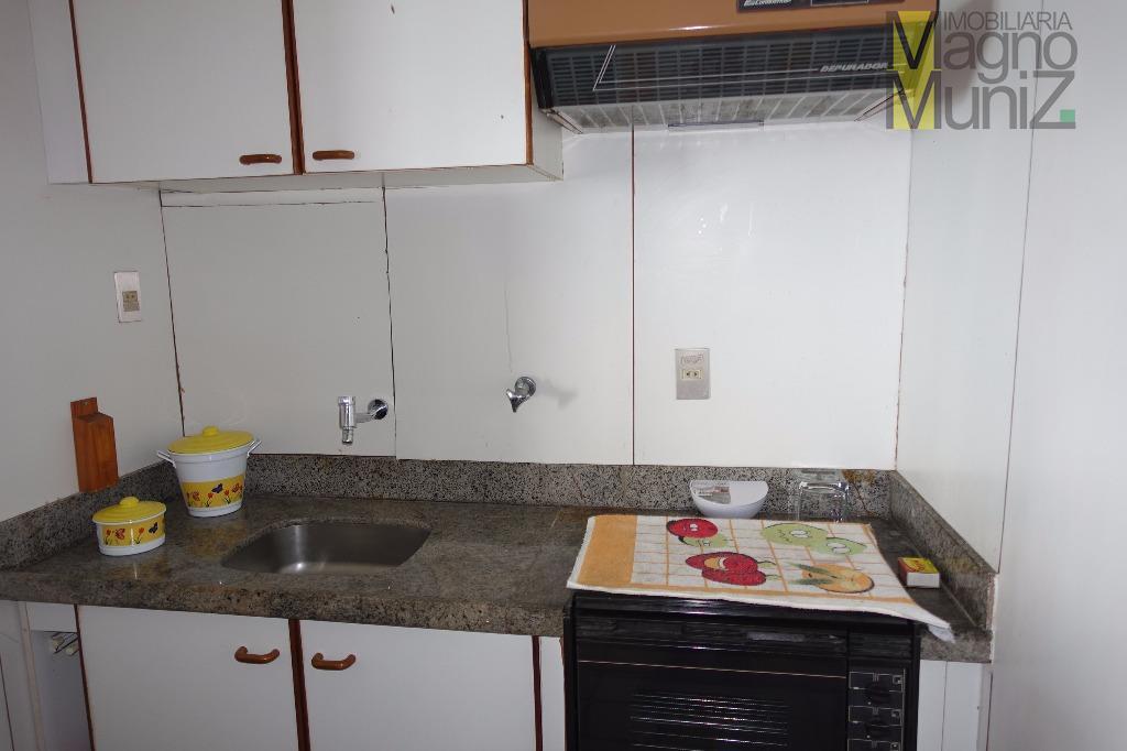 Cozinha - Apartamento