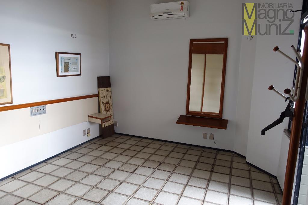 Suíte 2 - Apartamento