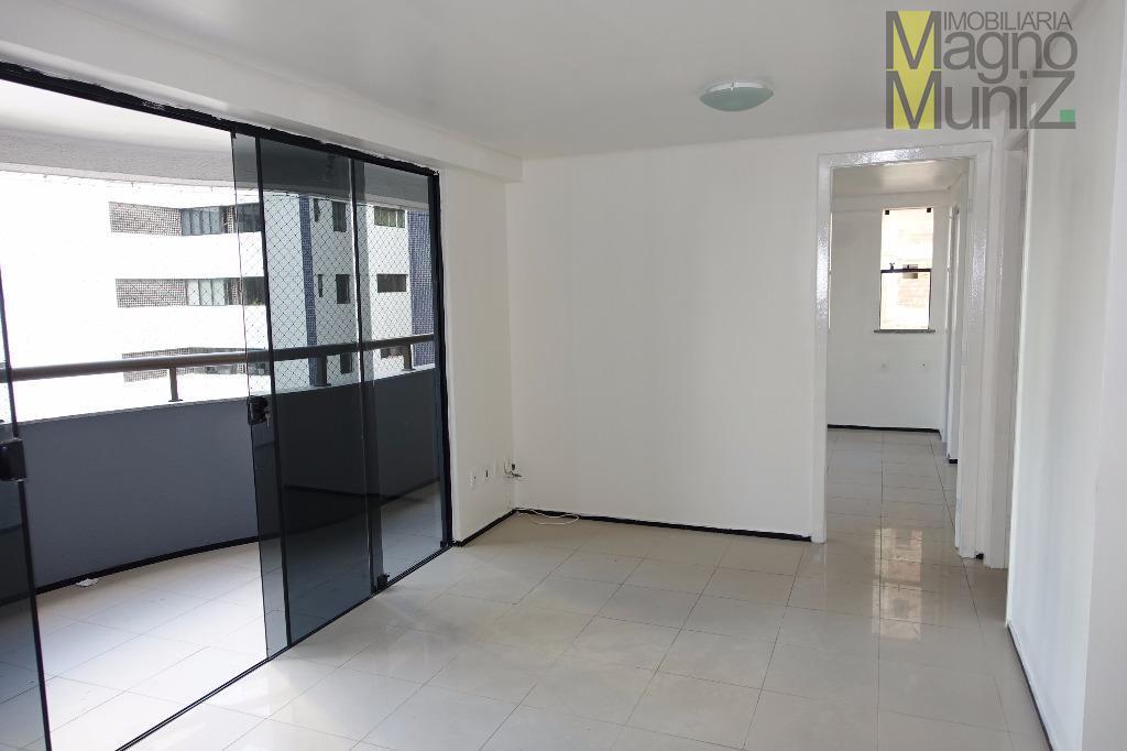 - Edifício José Vilar Residence - Meireles - Apartamento em localização privilegiada no melhor bairro de fortaleza.