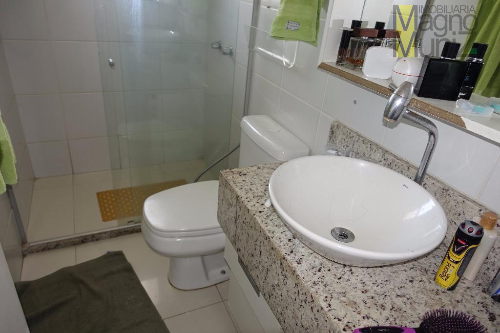 Suíte 2 - Banheiro