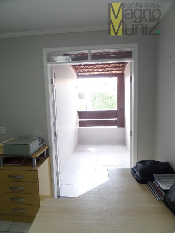 pronta para morar! casa toda projetada- condomínio spazzio ii -localizada na rua: dr. joaquim frota, n.º...
