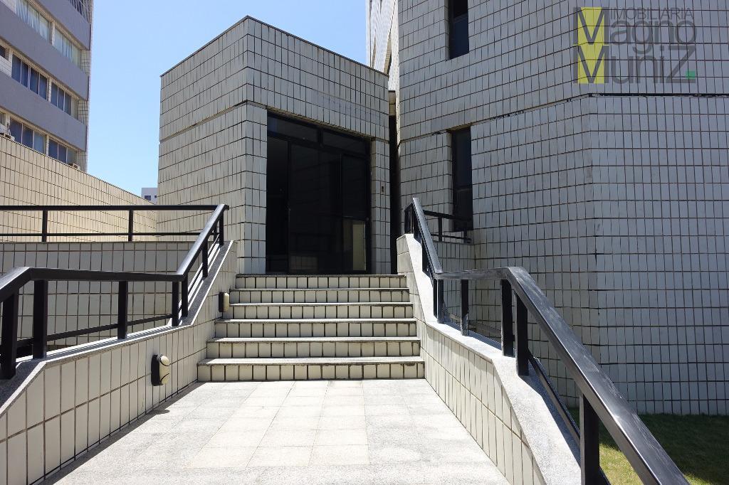 - edifício atlântico sul -aceita permuta - localizado na rua: francisco teixeira de alcantara, n.º 40,...