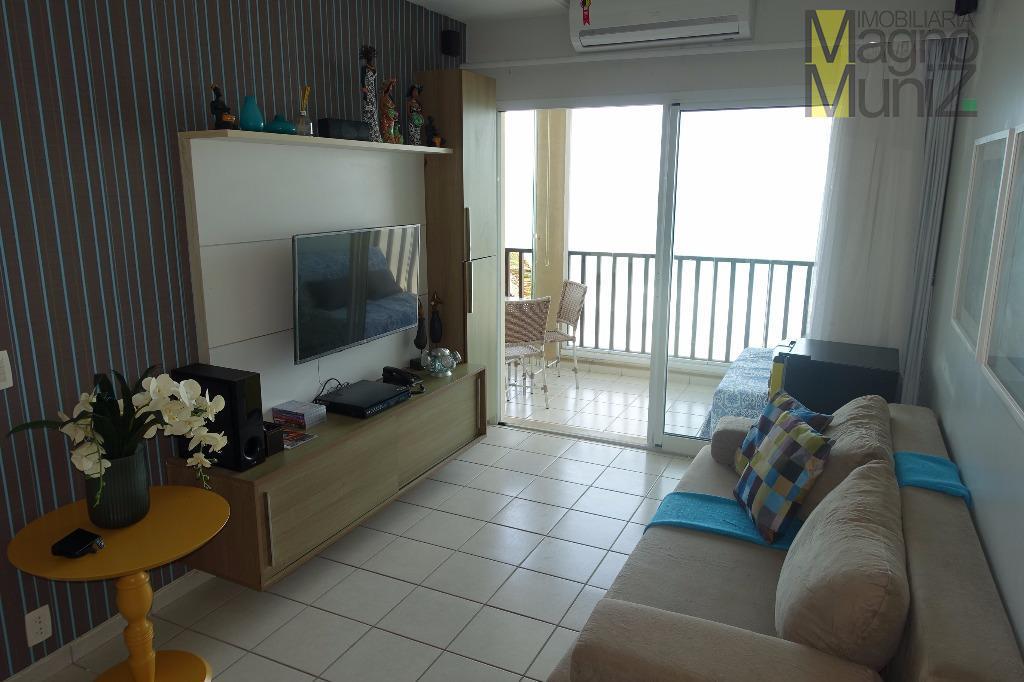 o apartamento mais próximo ao mar de todo porto das dunas- beach park acqua resort -apartamento...