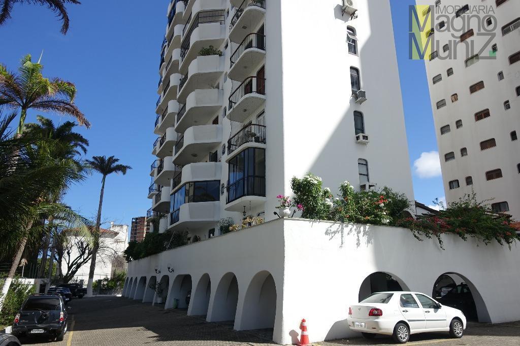 Compre ou alugue um excelente apartamento com ótimo custo/benefício na Varjota.