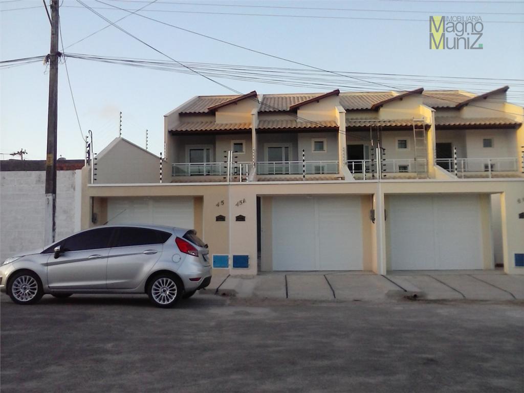 Casa residencial à venda, Coaçu, Eusébio