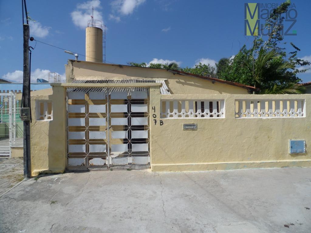 Casa residencial para venda, Castelão, Fortaleza.