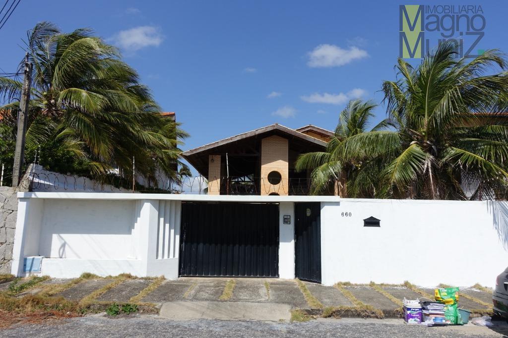 excelente casa muito espaçosa no bairro dunas, por um preço abaixo do valor de mercado.localizada na...